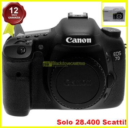 Canon-EOS-7D-reflex-Macchina-fotografica-Videocamera-HD