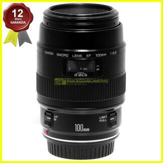 Canon-EF-100mm-f28-Macro-11-Obiettivo-Close-Up-Full-Frame-per-fotocamere