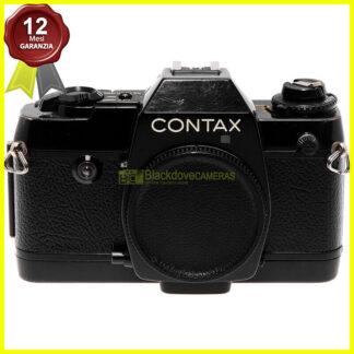 Contax Fotocamera
