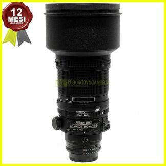 Nikon-AF-Nikkor-300mm-f28-ED-Tele-obiettivo-Full-Frame-per-fotocamere-DX-e-FX